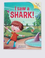 Marks and Spencer I Saw a Shark