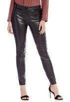 Antonio Melani Luxury Collection Chloe Genuine Leather Pant