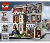 Lego ; Creator Expert Pet Shop 10218