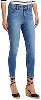 Lauren Ralph Lauren Skinny Ankle Jeans