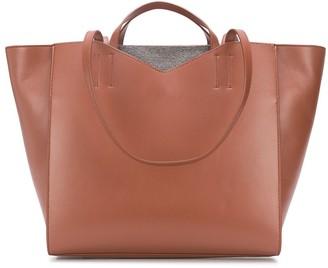 Fabiana Filippi Double Handle Tote Bag