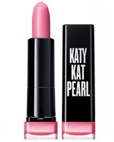 Cover Girl Katy Kat Pearl Lipstick KP16 Purrty in Pink - 0.12oz