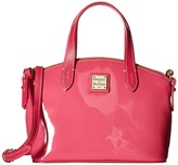 Dooney & Bourke Ruby Bag Commemorative Patent