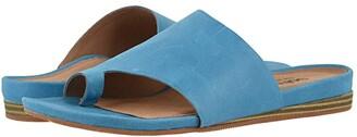 SoftWalk Corsica (Black) Women's Shoes