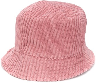 Isabel Marant Corduroy Bucket Hat