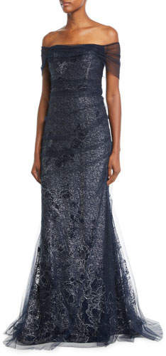 f77bdf98034 Rickie Freeman For Teri Jon Evening Dresses - ShopStyle