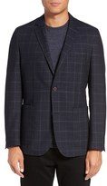Vince Camuto Men's 'Dell Aria Air' Trim Fit Jacket