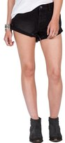 Volcom Cuffed Denim Shorts