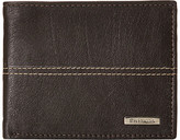 Steve Madden Center Stitch Passcase