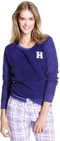 Tommy Hilfiger Final Sale-Thermal Sweatshirt