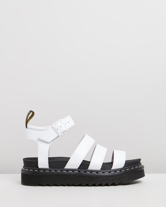 Dr. Martens Womens Blaire Sandals
