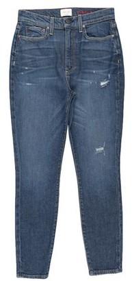 Alice + Olivia Jeans Denim trousers