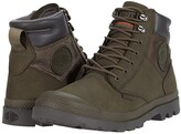 Thumbnail for your product : Palladium Pampa Shield WP+ Lux