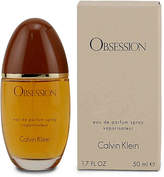 Calvin Klein Women's Obession Eau de Parfum Spray - Women's