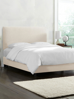 Skyline Furniture Upholstered Bed