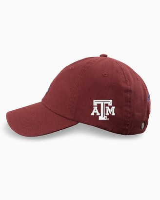 Southern Tide Texas A&M Aggies Skipjack Hat