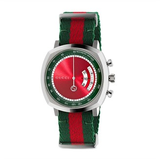Gucci Grip 40mm watch