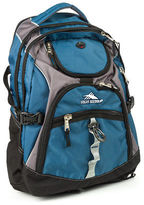 High Sierra NEW Access Navy Laptop Backpack