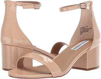 Steve Madden Women's IRENEEW Heeled Sandal