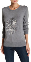 French Connection Bambi Snowflake Sweater