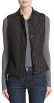 Belstaff Women's Westwell Technical Quilted Vest