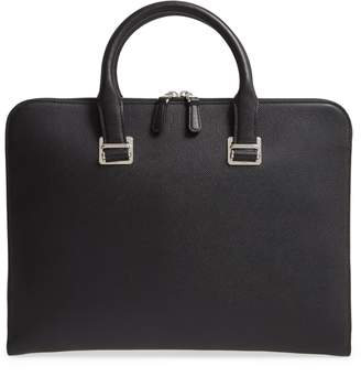 Dunhill Cadogan Super Slim Document Case