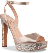 Nina Merel Platform Sandal - Women's