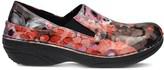 Spring Step Women's Ferrara Wide Slip Resistant Slip On