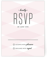 Minted Corset RSVP Cards