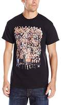 WWE Men's Super Group Men's T-Shirt