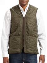 Barbour Polar Quilted Vest