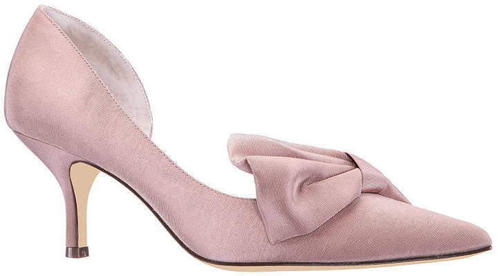 Nina Bresse D'Orsay Pumps Women Shoes