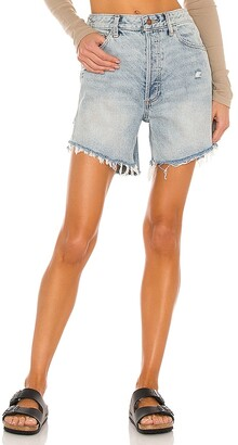 Free People Baggy Tomboy Short