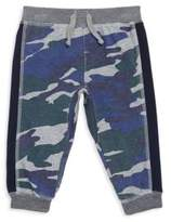 Splendid Baby's Camouflage Jogger Pants