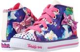 Skechers Twinkle Toes - Artsy Up 10698N Lights (Toddler/Little Kid)