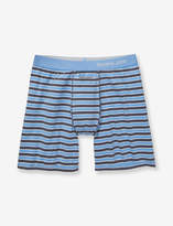 Tommy John Cool Cotton Stripe Relaxed Fit Boxer