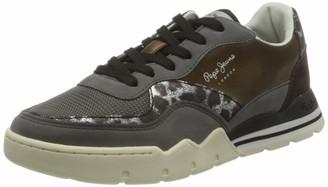 Pepe Jeans London Women's Siena Smart Sneaker