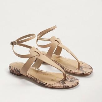 Taiya Thong Sandal