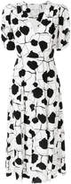 Alice McCall vine printed midi dress