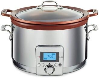 All-Clad Gourmet 5-Quart Slow Cooker