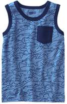 Crazy 8 Shark Pocket Tank