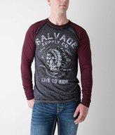 Salvage Bull T-Shirt