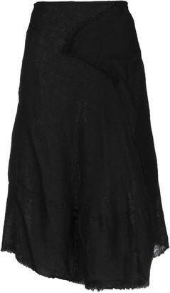 Ivan Grundahl 3/4 length skirts