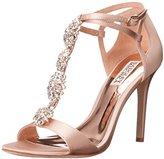 Badgley Mischka Women's Leigh Dress Sandal