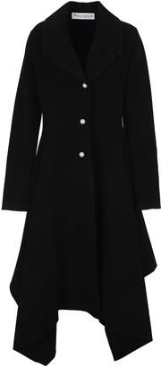 J.W.Anderson Handkerchief Single-breasted Coat