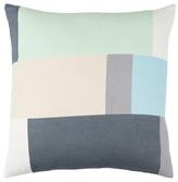 Surya Lina Cotton Pillow