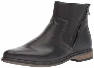 Steve Madden Men's TACKLED Ankle Boot