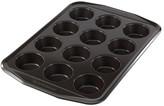 Baker's Secret Signatureu2122 12-Cup Muffin Pan