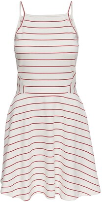 Only Loui Fit & Flare Dress