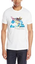 French Connection Men's Sky Surf Tee